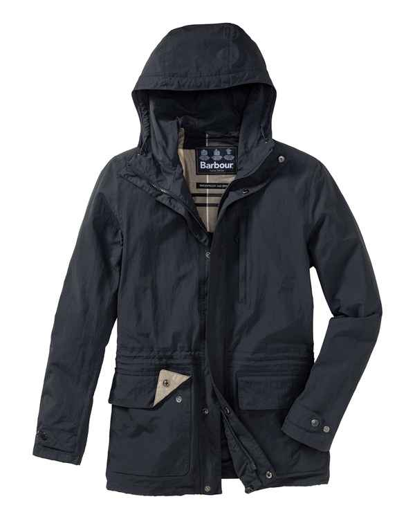 Barbour Jacke Priory Marine