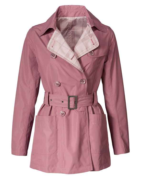 Barbour Trench Ewan Rosé